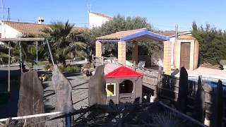 Video del alojamiento Casa La Noria