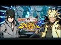 Naruto Shippuden Ultimate Ninja Storm 4 ps4 probando Vi