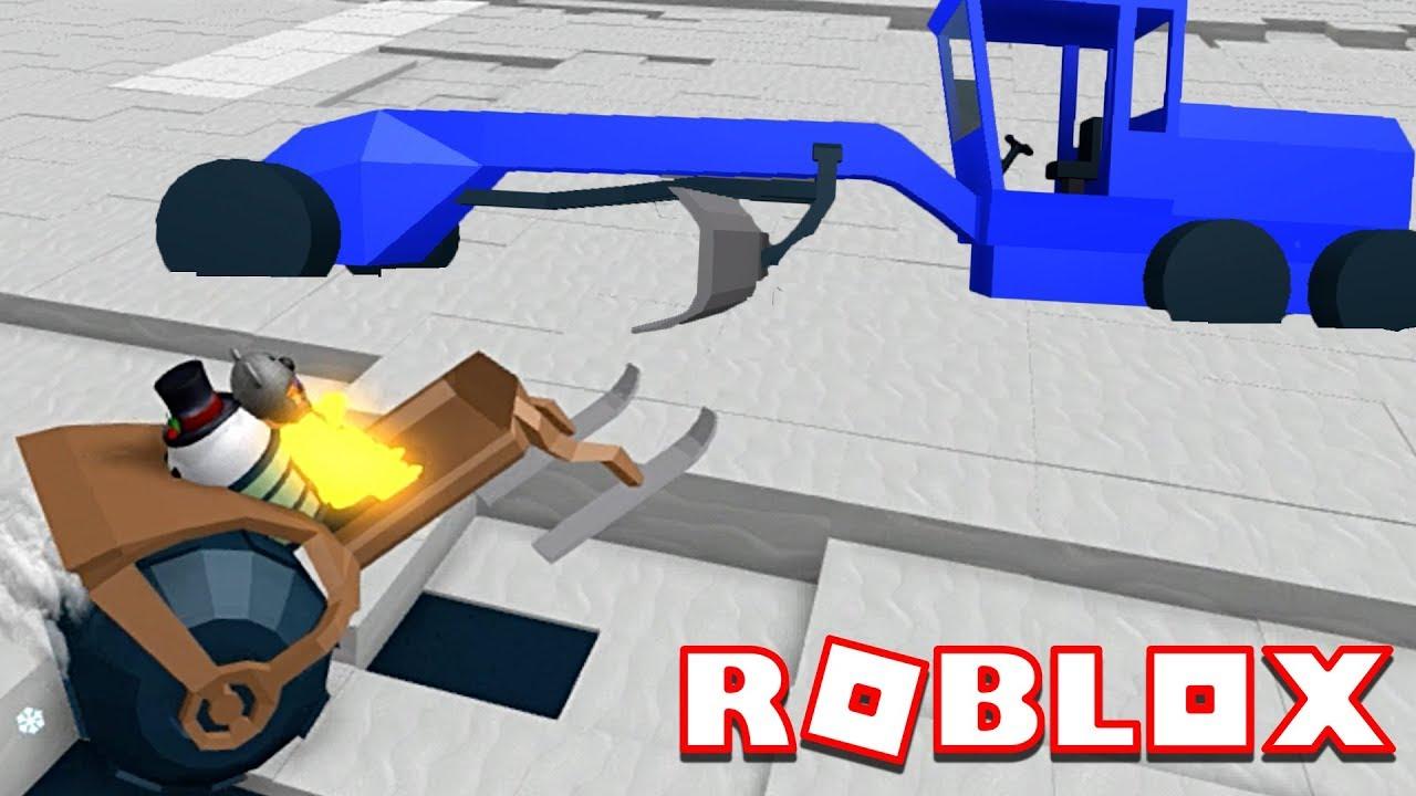 Grader 500 Robux Snowmobile Pet Code Roblox Snow Shoveling 1k Simulator