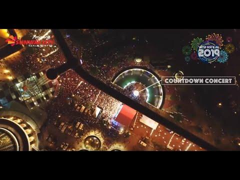 New Year 2019 Countdown Concert @ Sunway City