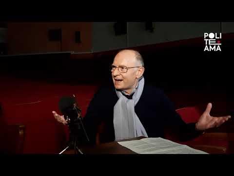 Voci in platea | PoliteAma In/between, intervista a Guido Bonoldi