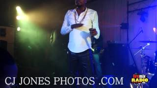 Beenie Man  Full live in Orlando 2014