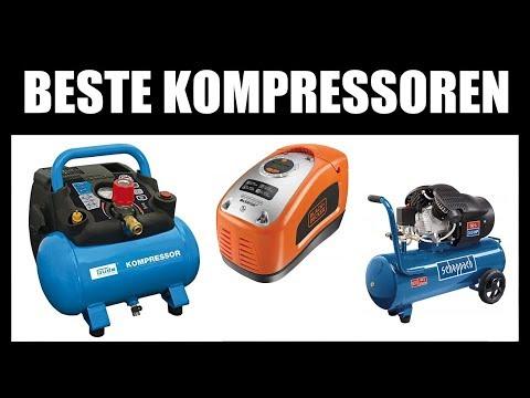 💎 BESTER LUFTKOMPRESSOR TEST ★ Luft Kompressor kaufen ★ Scheppach Kompressor kaufen ★ Güde, Metabo