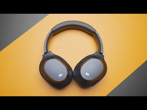 External Review Video rtDHlFGTDoU for Razer Opus Wireless Headphones with THX Certification & Active Noise Cancellation