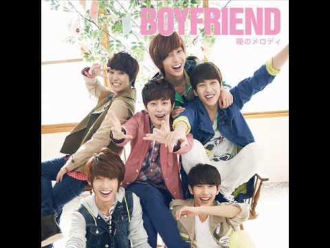 Boyfriend - TO MOON
