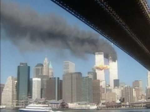 11/09/2001 - Atak na World Trade Center