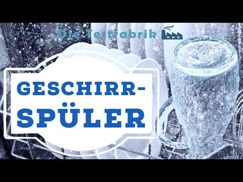 🍽️ Spülmaschine Test (2019) – 🏆 Die besten Geschirrspüler