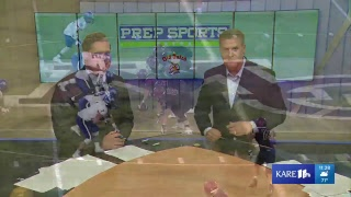 KARE 11 Prep Sports Extra September 14, 2018