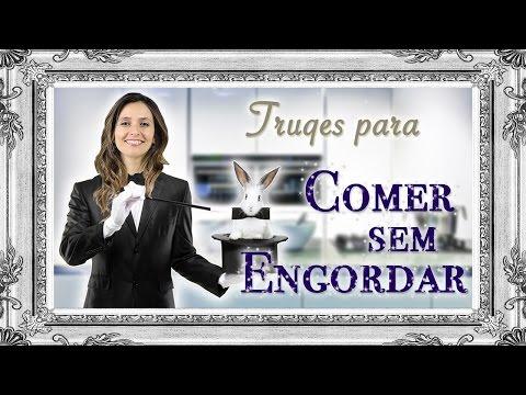 Imagem ilustrativa do vídeo: COMO EMAGRECER SEM PASSAR FOME