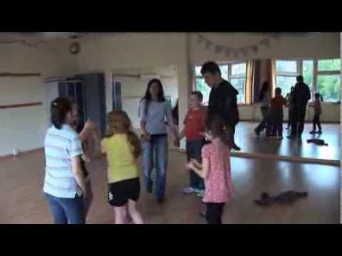 Bepanthen-Kinderförderung startet Konflikt-Training für Arche-Kinder
