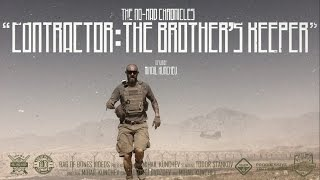 The NoMad Chronicles  Contractor The Brothers Keeper Documentary Hazard 4® Copro