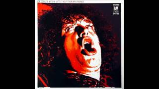 Joe Cocker - Don't Let Me Be Misunderstood (1969)