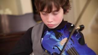 Bach Double Violin Concerto