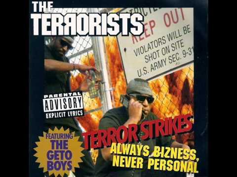 •+ Watch Full The Terrorists