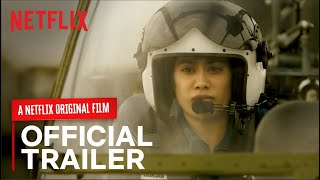 Gunjan Saxena: The Kargil Girl - Official Trailer
