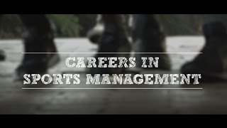Are you interested in a career in the health sports and wellness industry