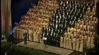 Gloria - Brooklyn Tabernacle Choir
