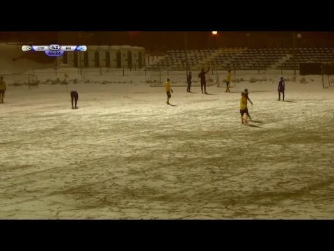 2004 г.р.: Cтрогино - Нижний Новгород - 4:2 / Тов. матч