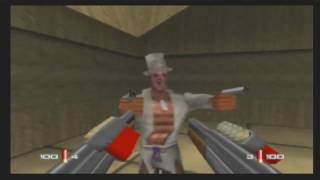 007 Goldeneye Cheats Part 2