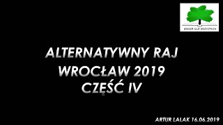 Artur Lalak fragmenty wykładów z czerwca 2019 cz4