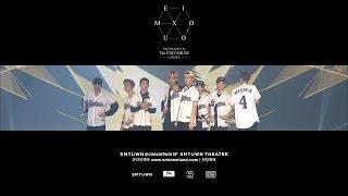 [EXO PLANET #3 The EXO
