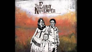 The Early November - Intro [The Path]