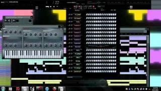 Helluvalife-Gorilla Zoe, Gucci Mane, OJ Da Juiceman Fruity Loops Remake