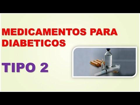 Medicamentos para la diabetes Coral Club