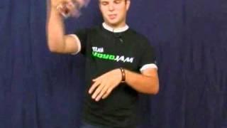 Смотреть онлайн О напряжении веревки йо-йо