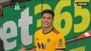 Wolves Vs Manchester United 2-1 – Highlights April 2, 2019
