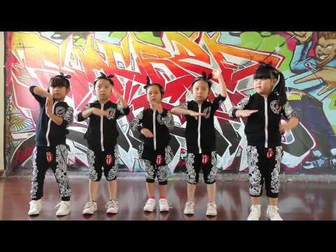 Boogie Dance Studio 兒童舞蹈課程