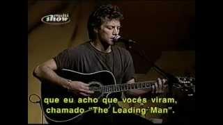 Jon Bon Jovi - Midnight In Chelsea (Rio, Brasil 1997)