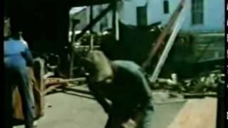Lee Dorsey - Working In The Coal Mine