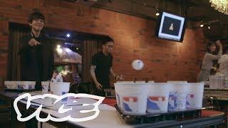 スプリングカップ がVICE Japanに取材されました。