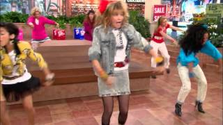 Robin Sparkles - Let's Go To The Mall [FULL HD]