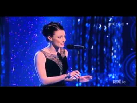 """Mother Of Mine"" LIVE from the Dome, Rose of Tralee Festival 2013"