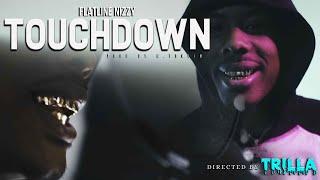 """FlatLine Nizzy   """"Touchdown"""" (Official Video) Shot By TRILLATV"""