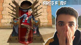Nuevo Trono En  Fire En La Nueva ActualizaciÓn!! - Jonbtc