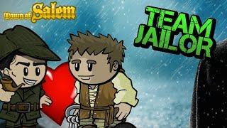 Teamed With Jailor | Town Of Salem Ranked Investigator