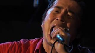 "LIVE『サムライブルー』fromLIVEDVD&Blu-ray『怒髪天presents""響都ノ宴"