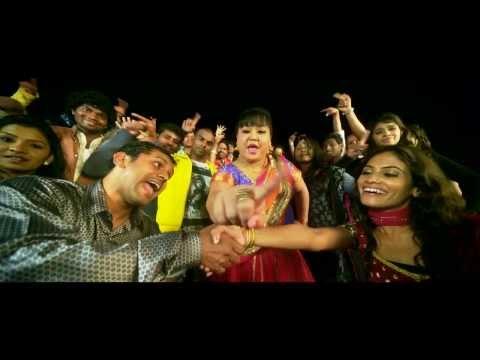 Rangan Style | Ganganam Style| HD Video Song | Pradeep Bogadi | Kichcha Sudeepa | Bharti | Gurukiran
