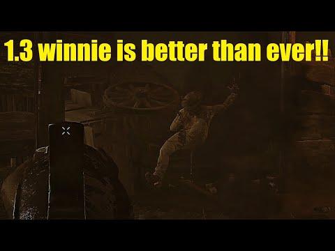 Hunt: Showdown - 1.3 winnie is better than ever!!