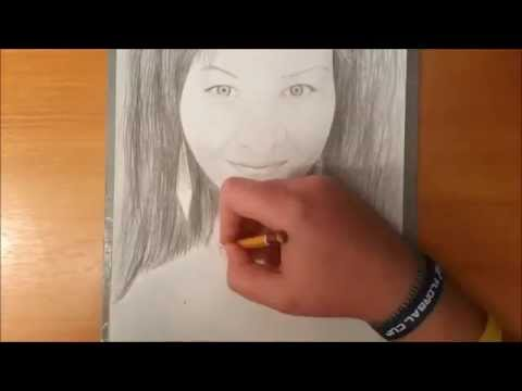 Speed art - Deniska