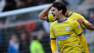 Kieran Lee goal v Rotherham | 98th minute winner!