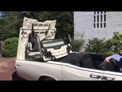 Video of Classic '67 Lincoln Continental located in Pennsylvania - $29,500.00 Offered by a Private Seller - OTOG