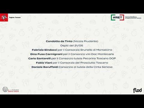 #RET: Storie di Resilienza Enogastonomica Toscana | Episodio 4