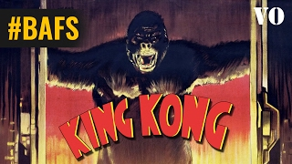 Trailer of King Kong (1933)