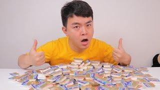 奇葩小伙买了300盒黄油回来煮火锅,吃完以后竟浑身散发出奶香