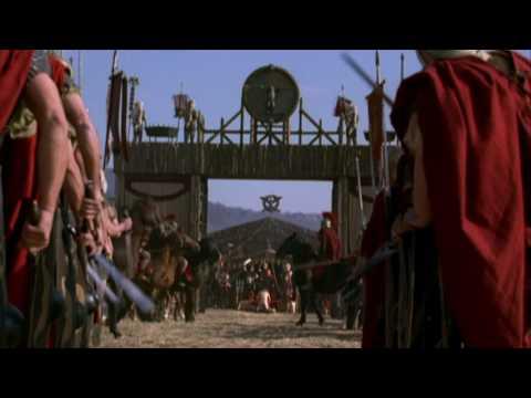 Video trailer för Rome Trailer (HBO)