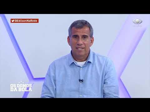 Os Donos da Bola Rio 20-09-19 - Participação de Gilmar Popoca